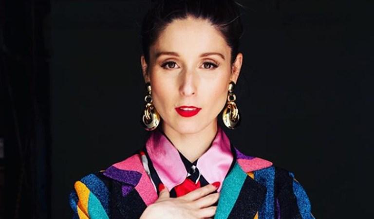 """Francisca Valenzuela: """"Nuestra generación siempre pensó en hacer música de Chile para el mundo"""""""