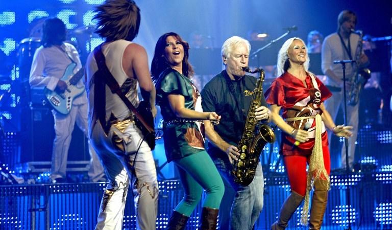Gana entradas para la primera vez de ABBA «The Show» en Chile: 8 de septiembre
