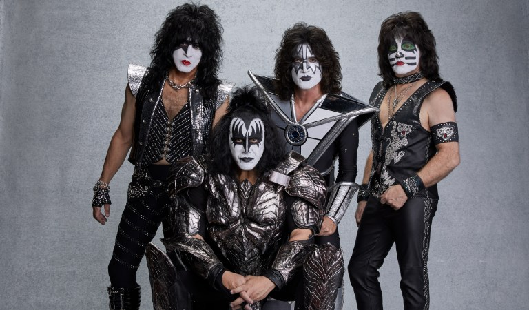 Kiss confirma su regreso a Chile con concierto en Movistar Arena: 5 de mayo