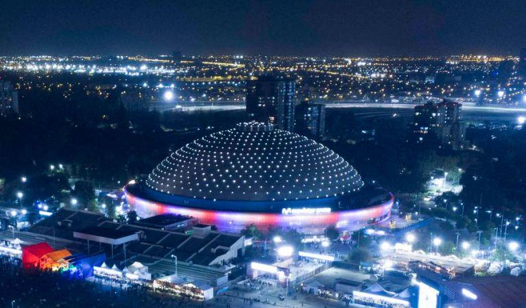 Movistar Arena anuncia shows al aire libre de Los Tres, Nicole, Kudai, Villa Cariño y más