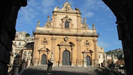 Il Duomo di Modica