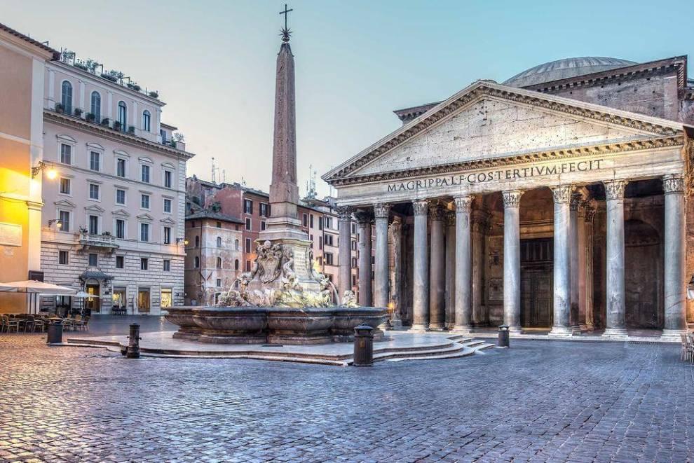 Albergo del Senato Roma