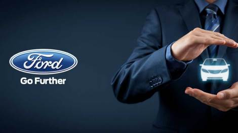Ford Motor Craft Service