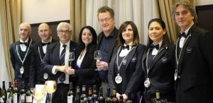 AIS Master of Wine Peter McCombie