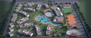 Danaide resort a Scanzano Jonico