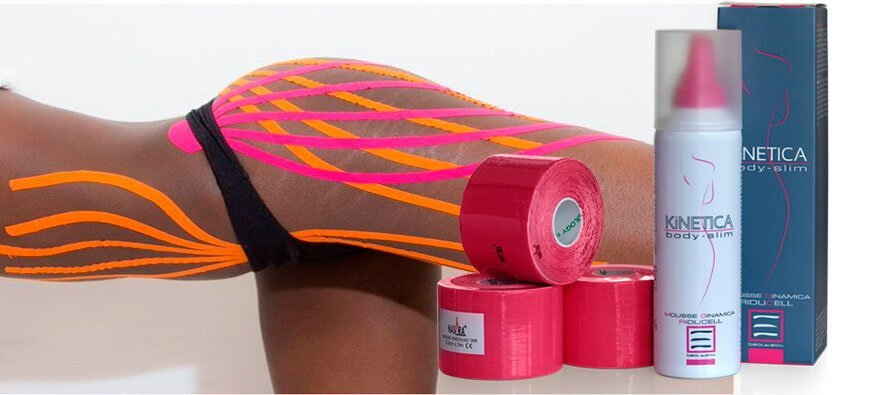 Kinetica Body Taping
