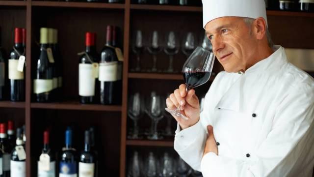 vino chef