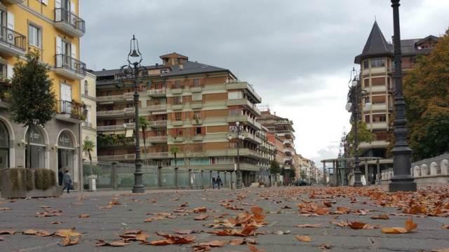 Avellino Corso Vittorio Emanuele