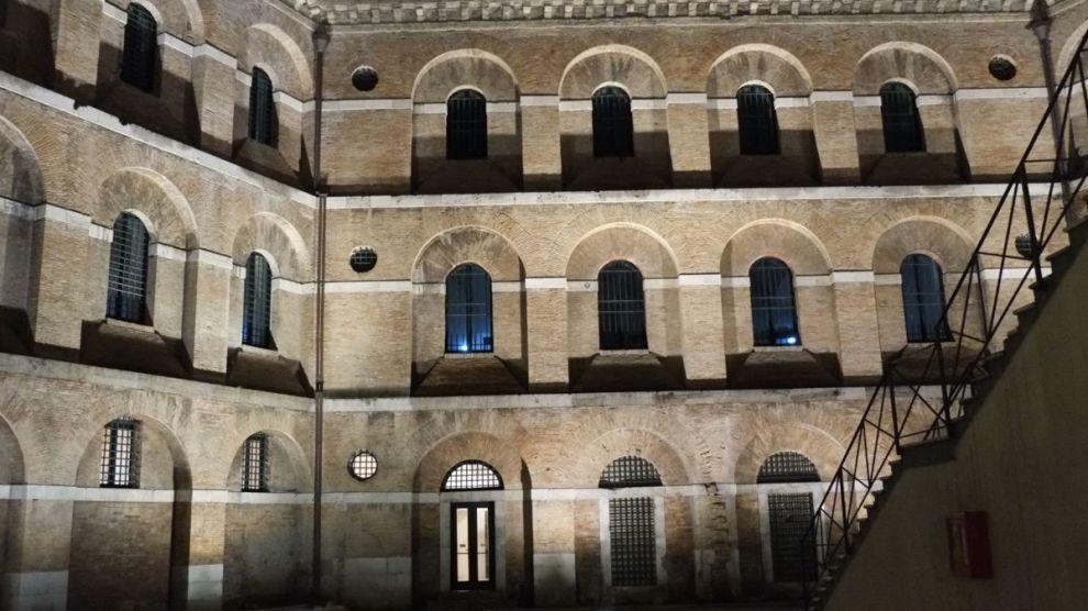 Il Carcere Borbonico di Avellino