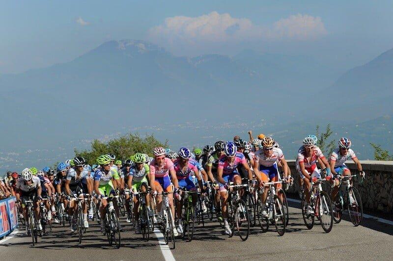 Sempre più concreta l'ipotesi del ritorno del Giro d'Italia a Montevergine,  saltato quest'anno per problemi legati alla riapertura della funicolare.