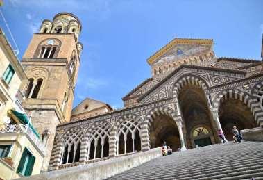 Week end in Campania