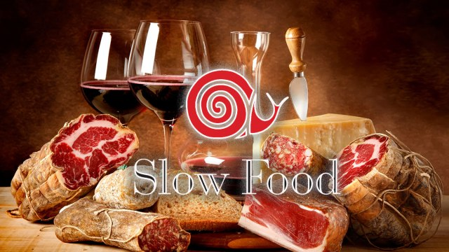 Slow Food Avellino