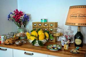 Bed & Breakfast Casa Castagna a Salerno