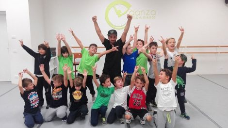 corso break dance avellino