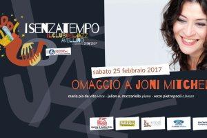 Maria Pia De Vito in concerto ad Avellino
