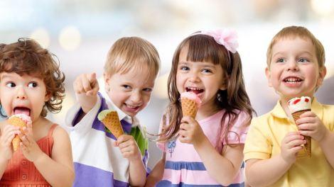 gelato terapia