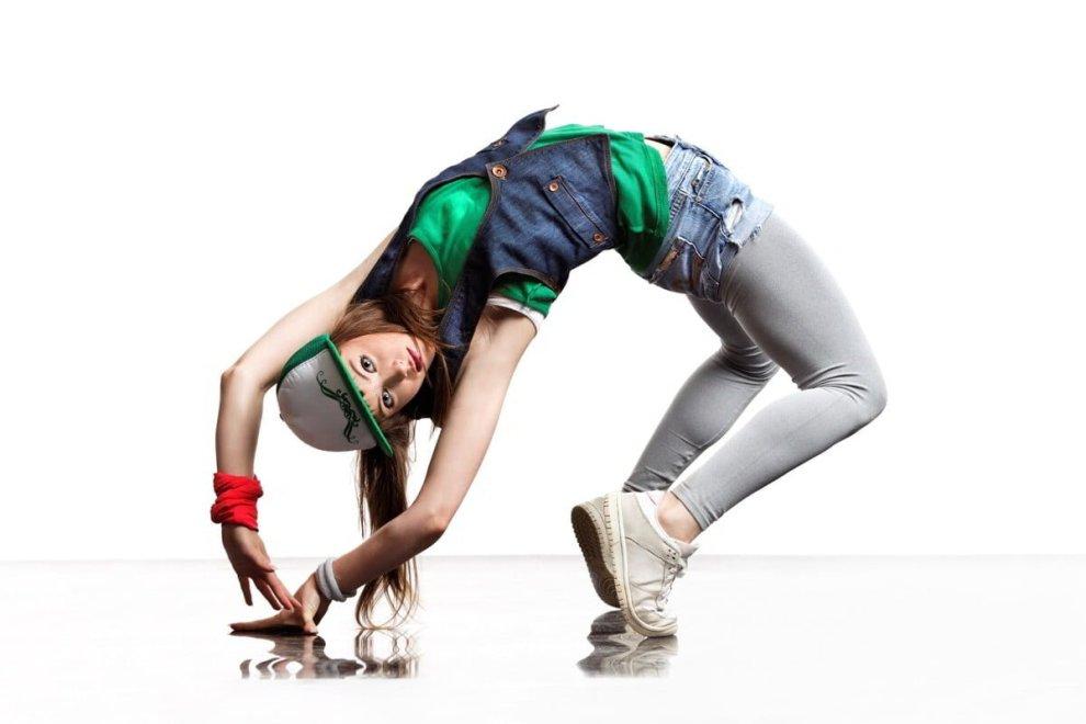 Corsi break dance