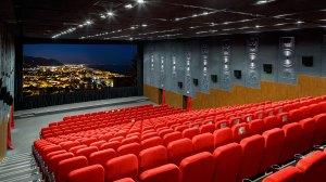 cinema salerno