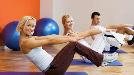 Corsi di ginnastica posturale. ad Avellino