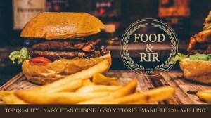 Food & Rir Avellino