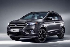 Offerte Nuova Ford Kuga