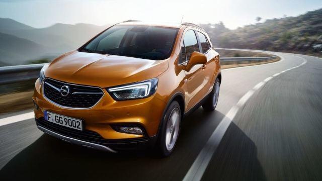 Offerte Opel Mokka Avellino