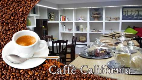 caffè California Avellino