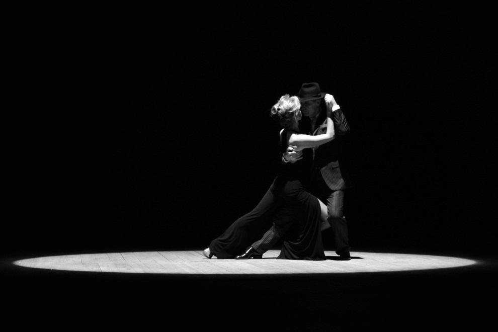 Casa de Tango Foto di Antonio Bergamino
