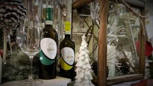 A Natale regala un vino Sertura