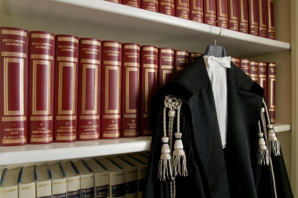 La responsabilità dell' avvocato