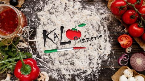 pizzerie kalò