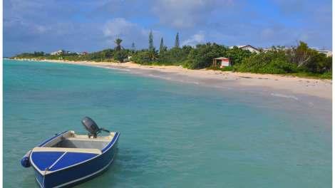 Anguilla ai Caraibi