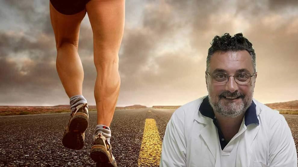 Dotto Alessandro Ciarimboli Fisiatra