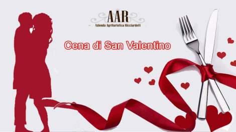 Cerchi un agriturismo in provincia di Avellino per la cena di San Valentino? Scegli l'agriturismo Ricciardelli a Contrada. Soluzioni anche per il weekend.