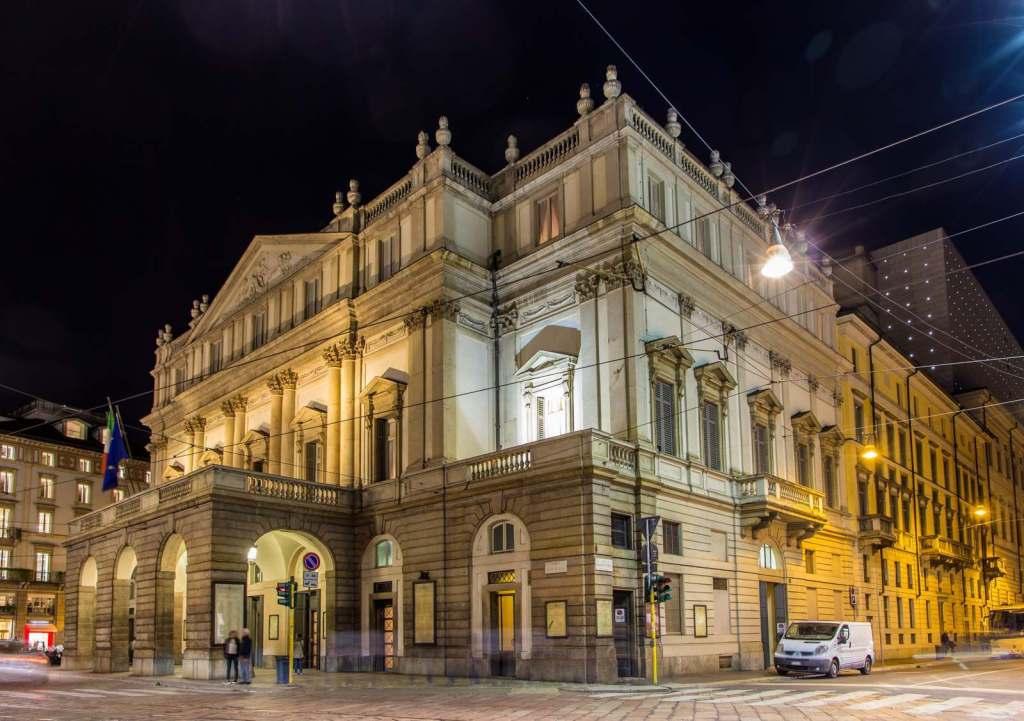 """""""Milan l'è semper on gran Milan"""". Ricca di siti culturali ed artistici, Milano può essere visitata anche con solo 48 ore a disposizione."""
