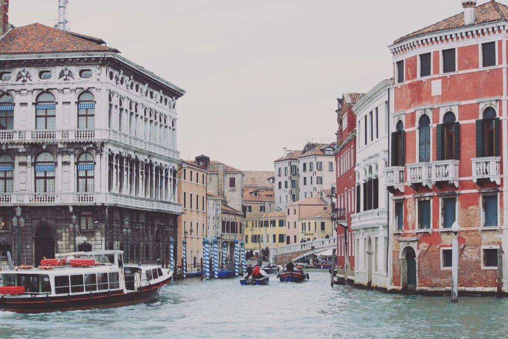 Venezia, tour attraverso i suoi monumenti
