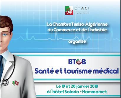 B to B Santé et tourisme médical