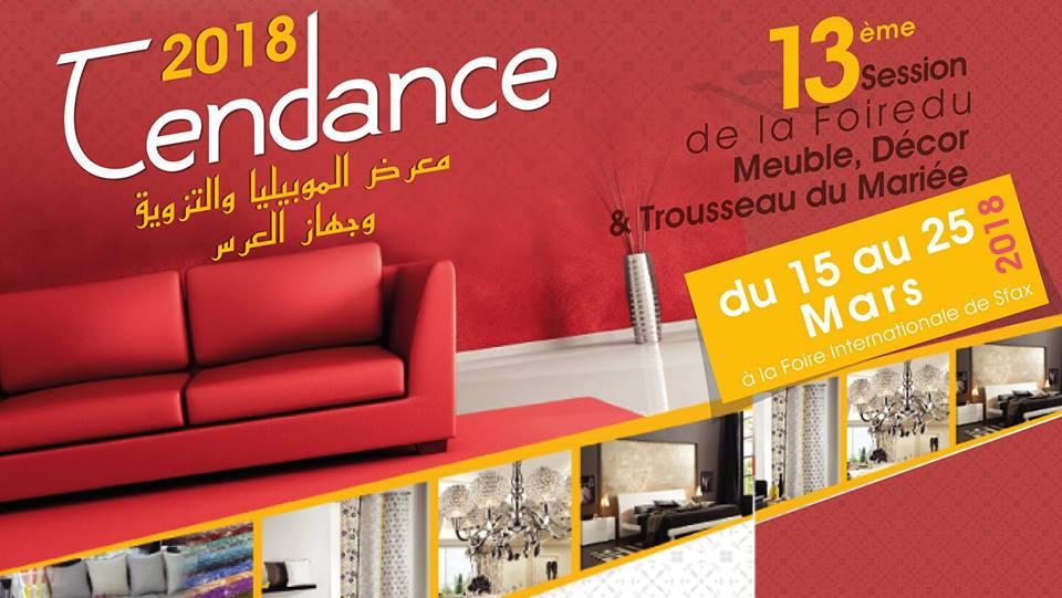 Tendance 2018