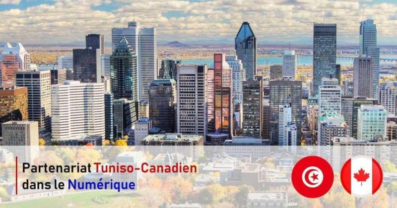 MISSION de prospection tunisienne à Montréal