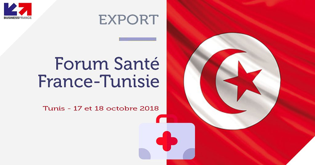 Forum santé France-Tunisie