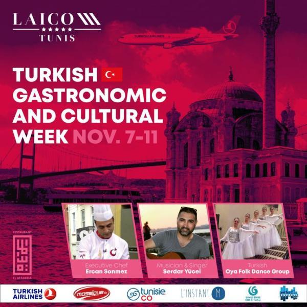 arts culinaires turques