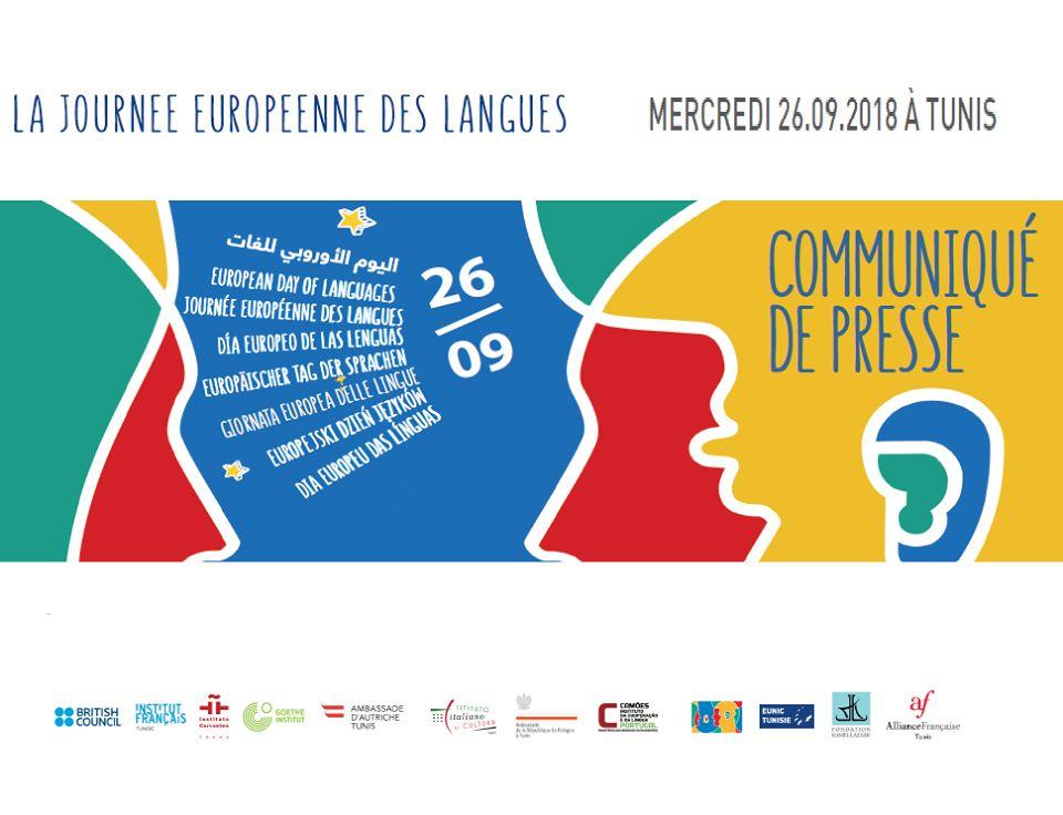 Journée européenne des langues – EDLTunis