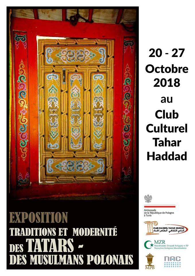 «Traditions et modernité des Tatars- des musulmans polonais»