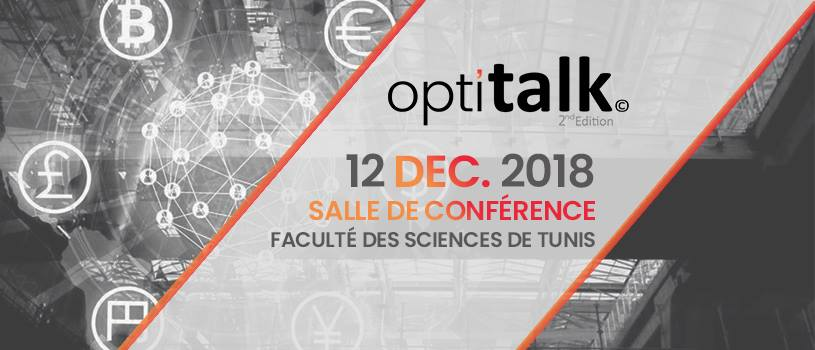 Opti'Talk – 2nd Edition: La Fintech