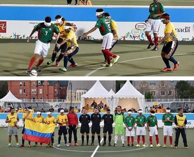 seleccion futbol 5 de ciegos - Mexico (1)
