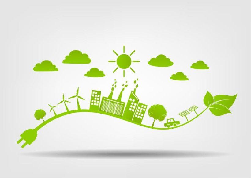 ciudades más ecológicas