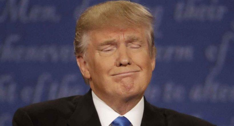 destitución de Donald Trump