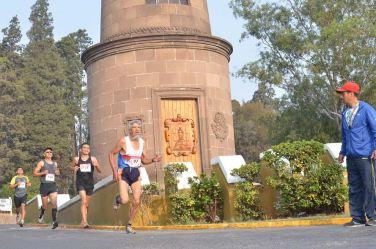 medio maratón de la cantera 4