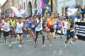 medio maratón de la cantera 9