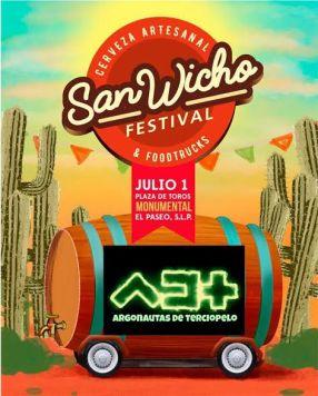 san wicho festival 8